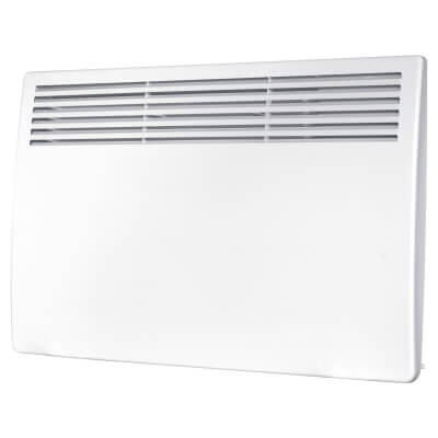 Hyco 1500W Panel Heater - Timer)