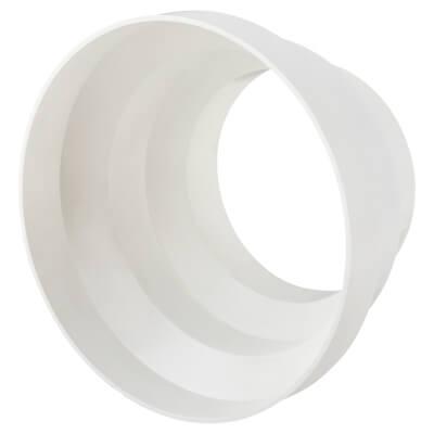 Manrose 6-4 Inch - Ducting Reducer)