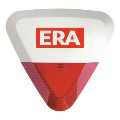 ERA External Powered Siren for ERA Alarm Systems )