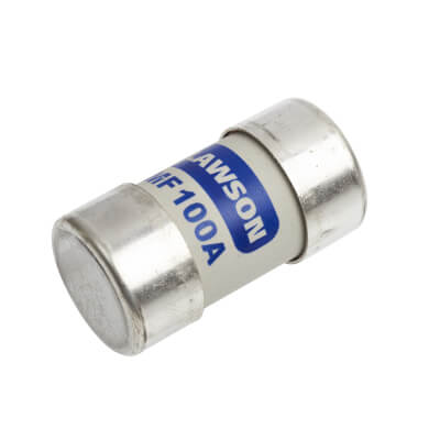 100A 30.16mm House Service Cut Out Fuse)