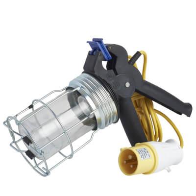 110V 60W Gripper Light)