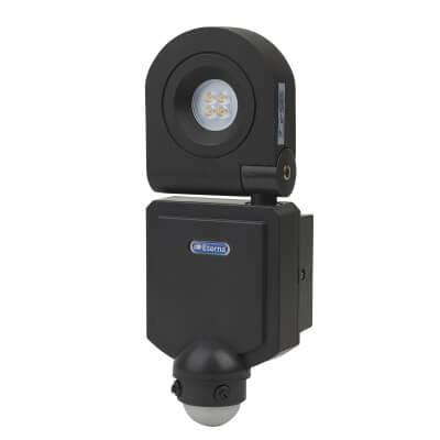 Adjustable Floodlight 10W  - With PIR