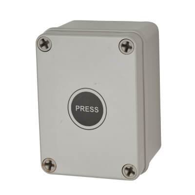 Danlers IP66 External Time Lag Switch