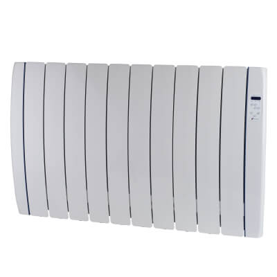 Haverland 1250W 10 Element Electric Radiator)