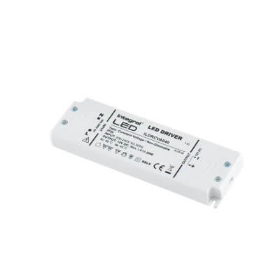 Integral LED 20W Constant Voltage Driver  )
