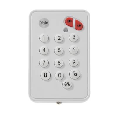 Yale Easy Fit Remote Keypad)