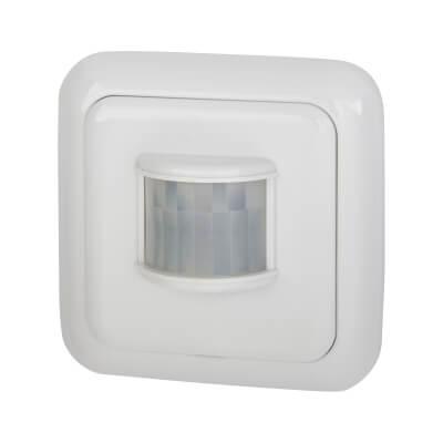 Byron Remote PIR Light Switch)