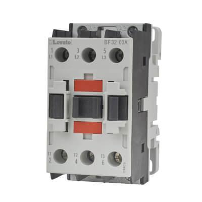 32A 230V Three-Pole Contactor