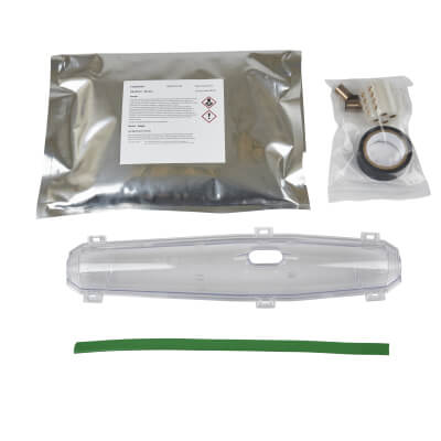SWA Joint Kit - 2 Way - 10-25mm)