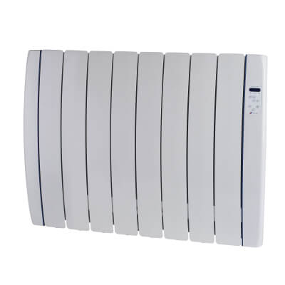 Haverland 1000W 8 Element Electric Radiator)