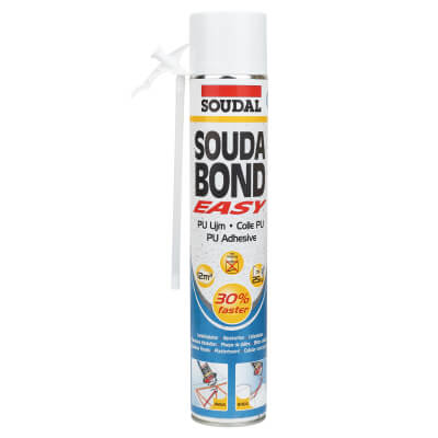 Soudal Fix All Fills and Bonds - 750ml - Hand)