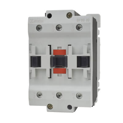 Lovato 80A 415V Three Pole Contactor