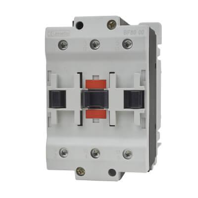 80A 415V Three-Pole Contactor