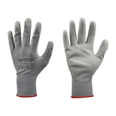 Thin Work Gloves - Size 9 - L