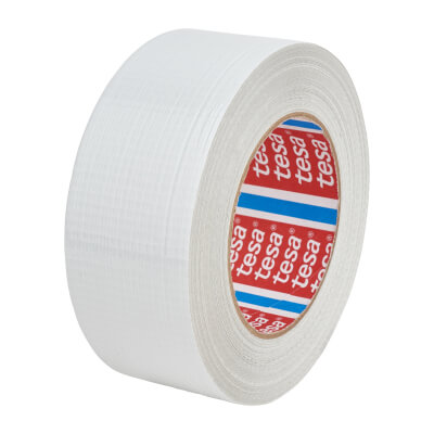 Universal Duct Tape - 48mm x 50m - White)