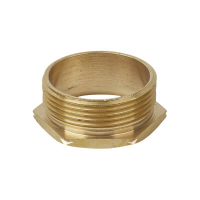 Male Brass Bush - 32mm - Short)