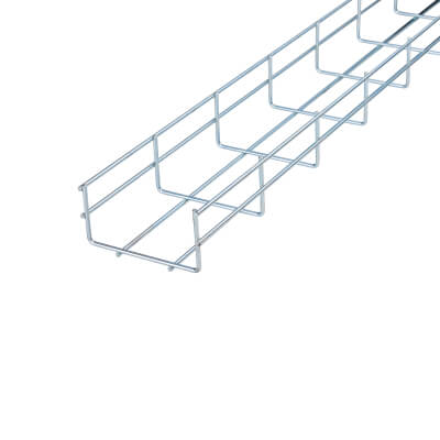 Marco Wire Cable Tray - 55 x 100mm