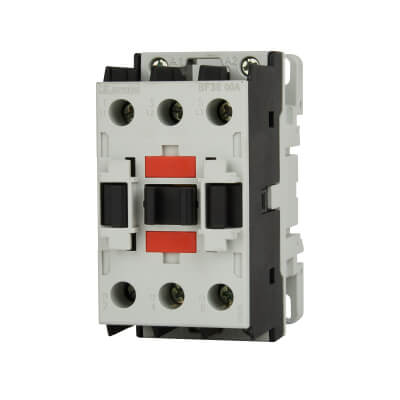 Lovato 38A 415V Three Pole Contactor