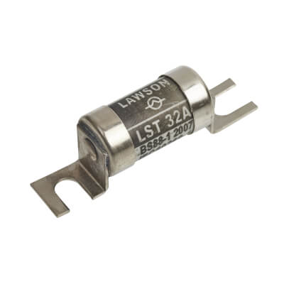 32A 230/240V LST Industrial Fuse)