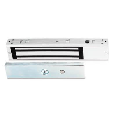 12/24V DC Monitored Magnet - Slimline)