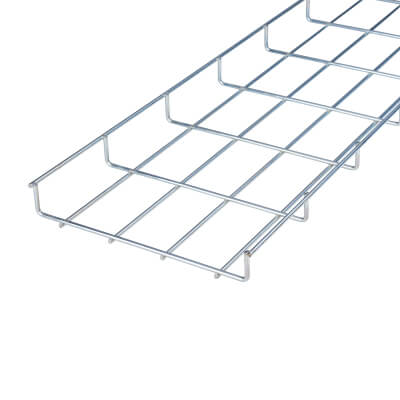 Marco Wire Cable Tray - 30 x 200mm