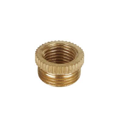 Brass Adaptor - 1/2