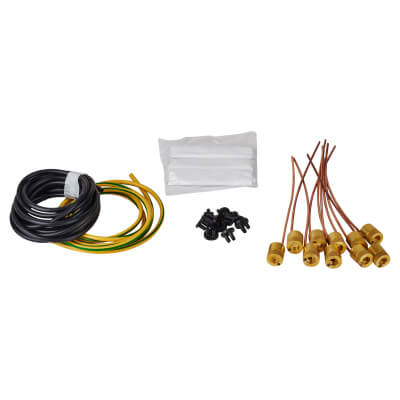MICC 2L2.5 Pots, Seals and Tails - Pack 10)