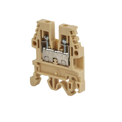 DIN Rail Terminal Block - 2.5mm
