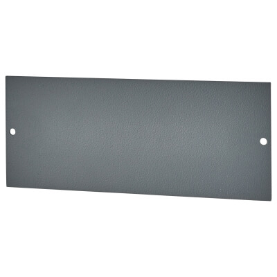 Tass Commercial Floor Box Blank Plate)
