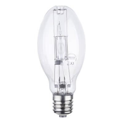 150W Elliptical Metal Halide Lamp - Clear)