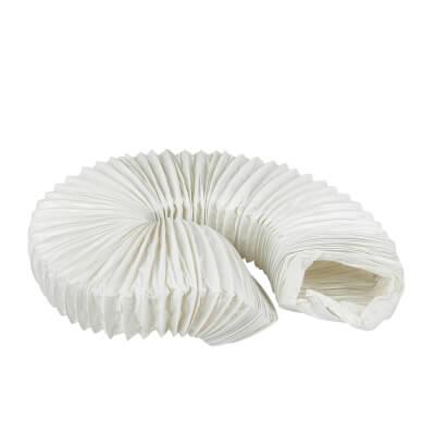 Flexiduct PVC - 110 x 54 x 3)