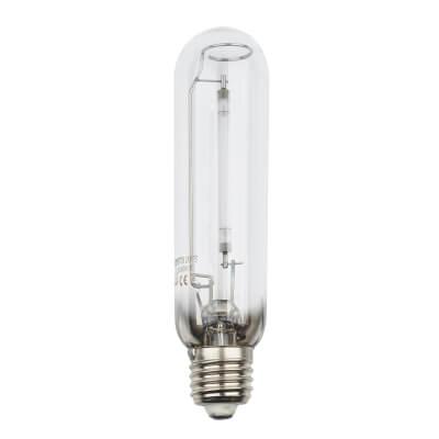 70W Tubular Sodium Lamp - Clear)