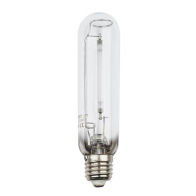70W Tubular Sodium Lamp - Clear)