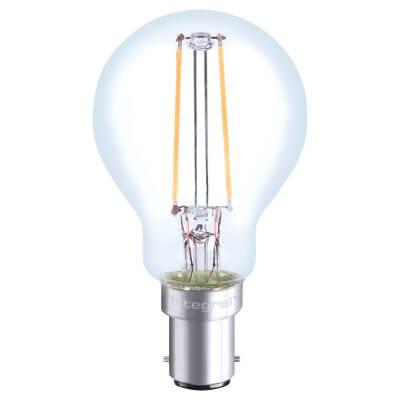 Integral LED 2W Mini Globe Filament Lamp - B15 - 2700K )