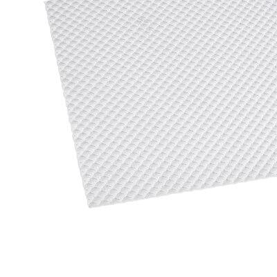 18W Prismatic Diffuser - 600 x 600mm - White)