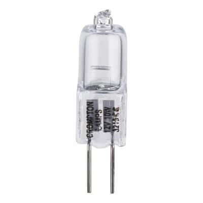 12V 10W Halogen Capsule Lamp - G4  )