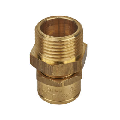 M.I.C.C 2L4.0 Cable Gland - Pack 10)