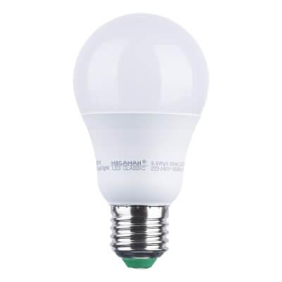 Megaman 9.5W ES LED GLS Lamp - Daylight)