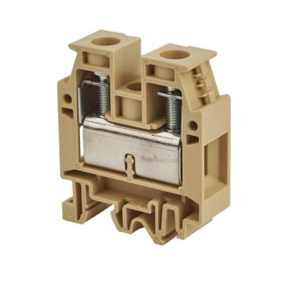 DIN Rail Terminal Block - 35mm