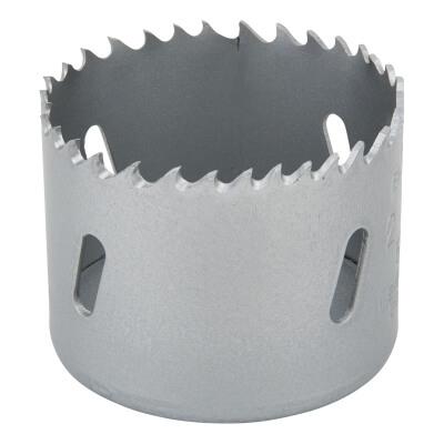HSS Bi-Metal Holesaw - 57mm)