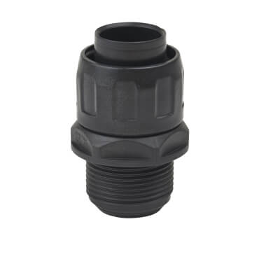 Ronbar Flexible Conduit Gland - 25mm)