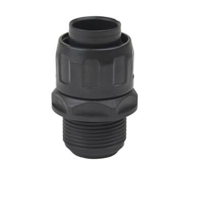 Ronbar Flexible Conduit Gland - 25mm)