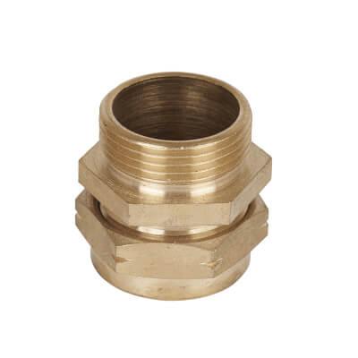 Brass TRS Gland - 25mm)