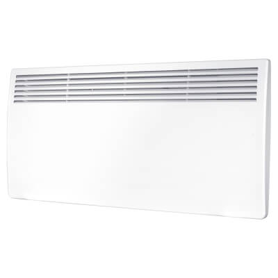 Hyco Accona 2000W Panel Heater with Timer)