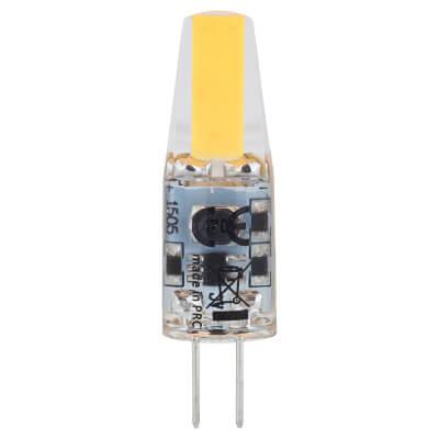 1.5W G4 LED 12V (equiv 20W) - 4000K)