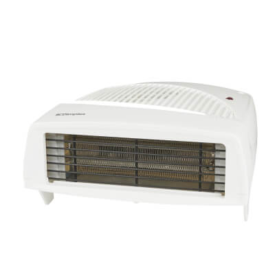 Dimplex 2kW Fan Heater - White)