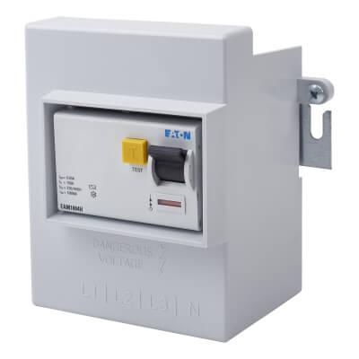 Eaton MEM 30mA 3 Phase RCCB Incomer Kit)