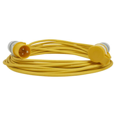 16A Extension Lead - 1.5mm - 14m)