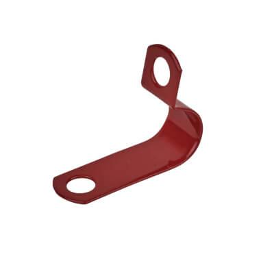 MICC PVC Clip - RCHL32 - Red)