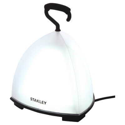 Stanley 110V 120W Area Light - Yellow/Black)